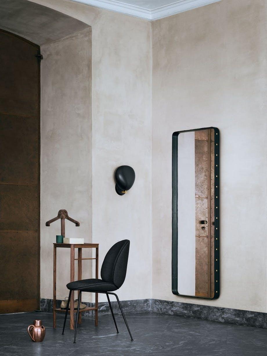 Ekstra 8 måter å innrede med speil | Bo-bedre.no WJ-34