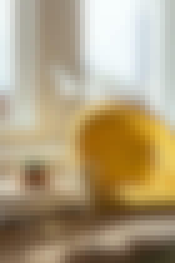 Moderne og minimalistisk gulvlampe fra Louis Poulsen