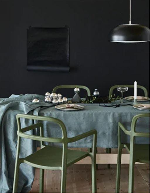 Ypperlig stol fra IKEA
