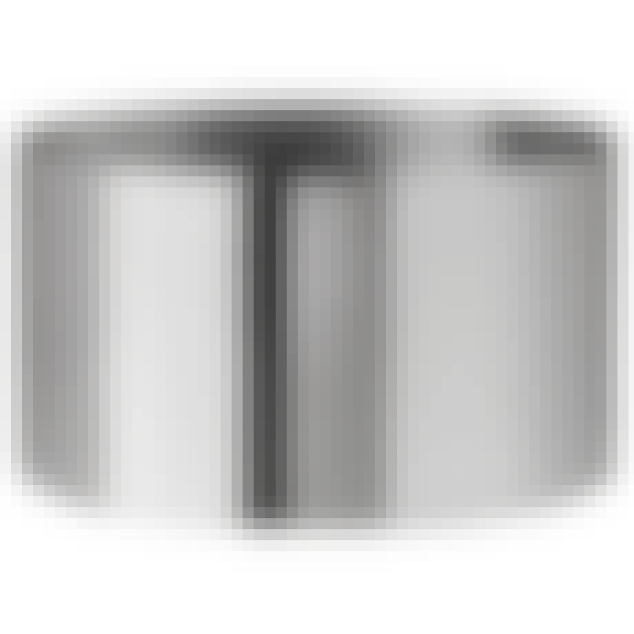 Stelton salatskål af Arne Jacobsen
