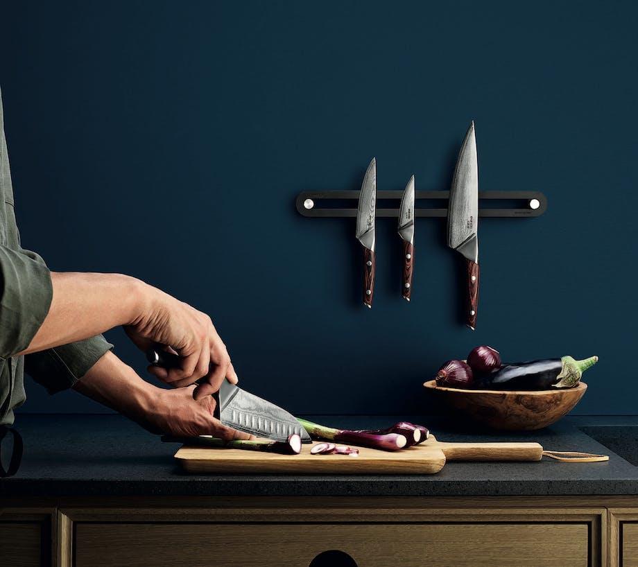 Eva Solo Nordic køkkenknive