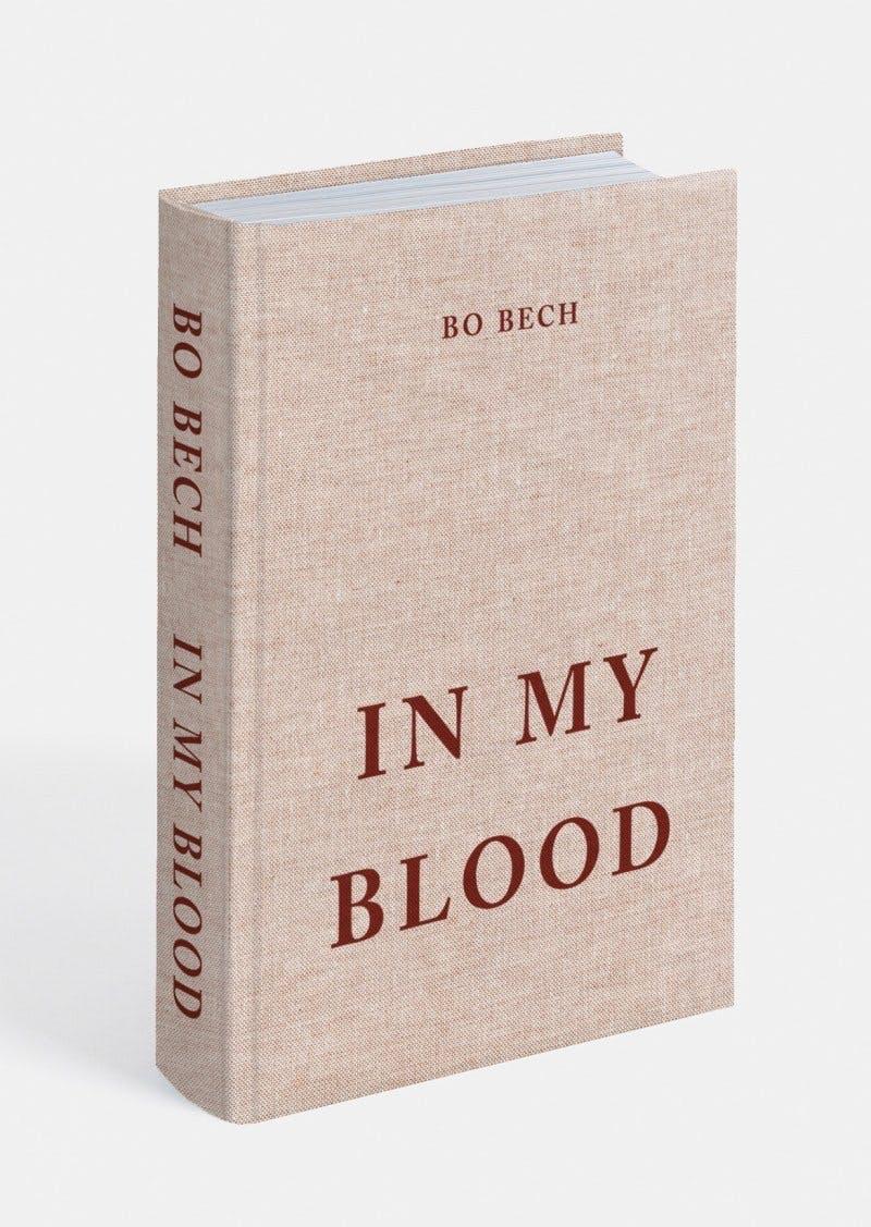 In my Blood af Bo Bech