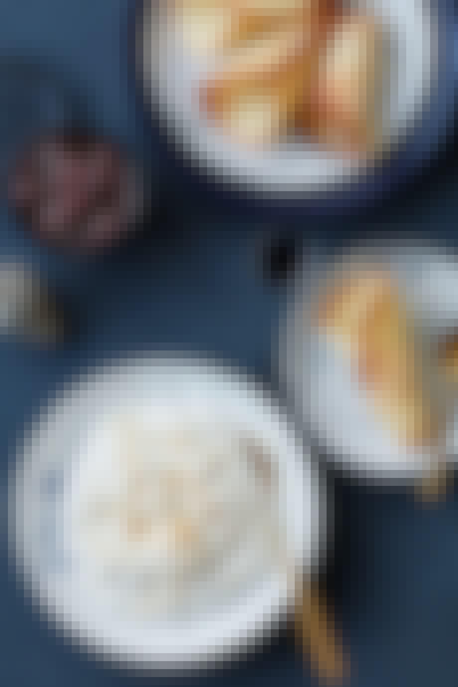 risalamande i mandelkræmmerhuse