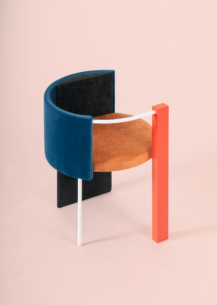 Supaform Studio Apart Chair