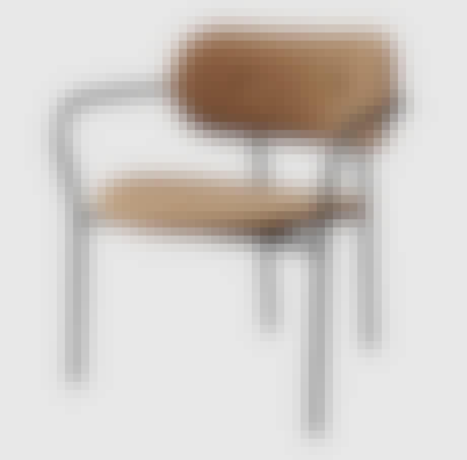 Coco Lounge Chair, OEO Studio
