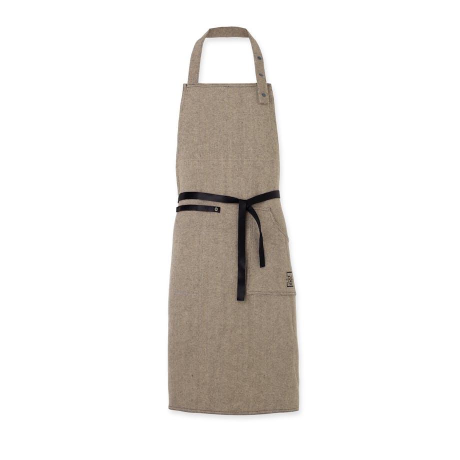 Juna forklæde kok grill køkken 100 procent bomuld
