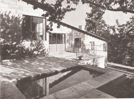 Historien om Poul Henningsens hus i Gentofte