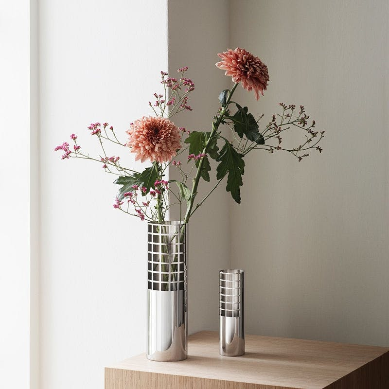 Matrix vase