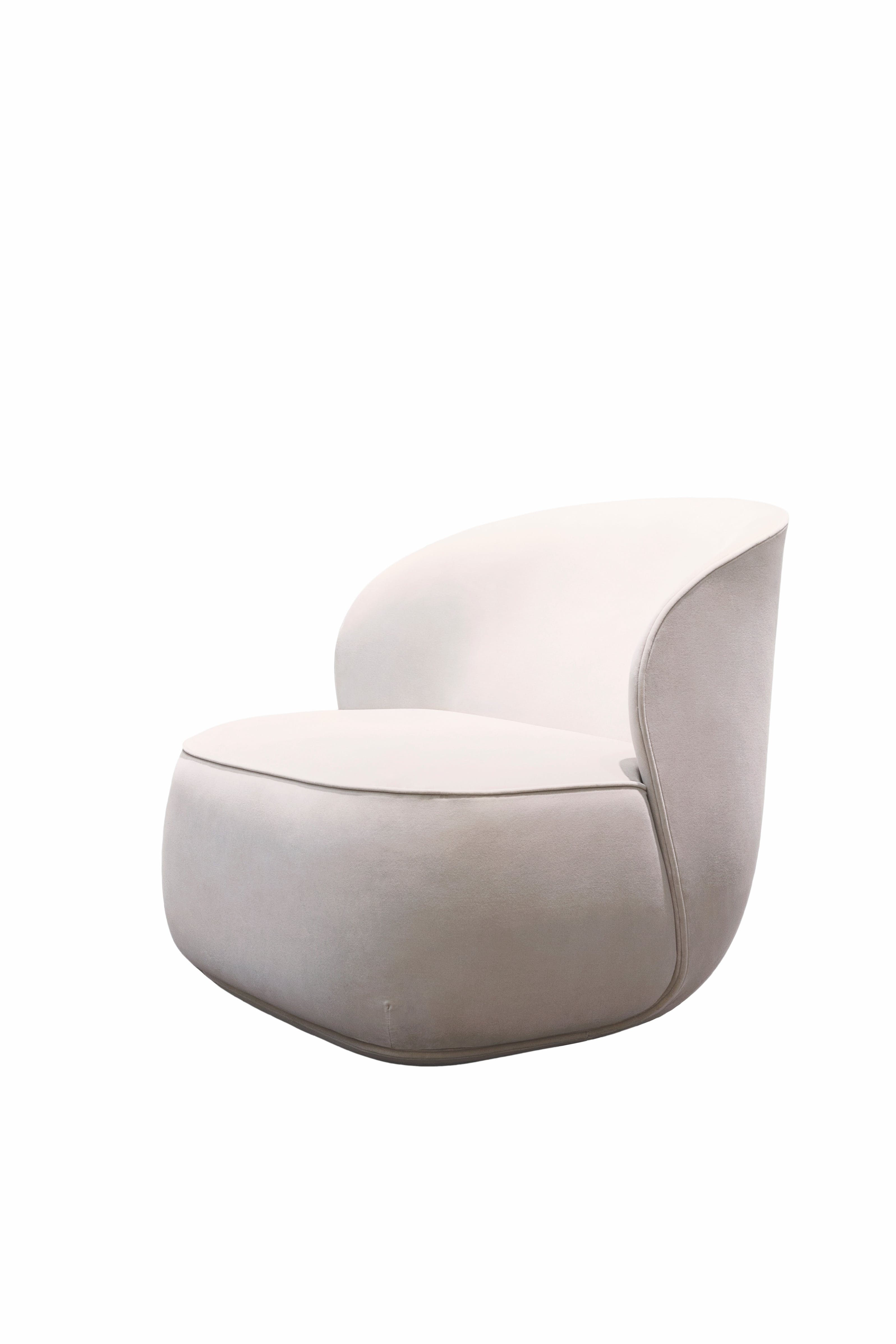 Pipe Lounge Chair