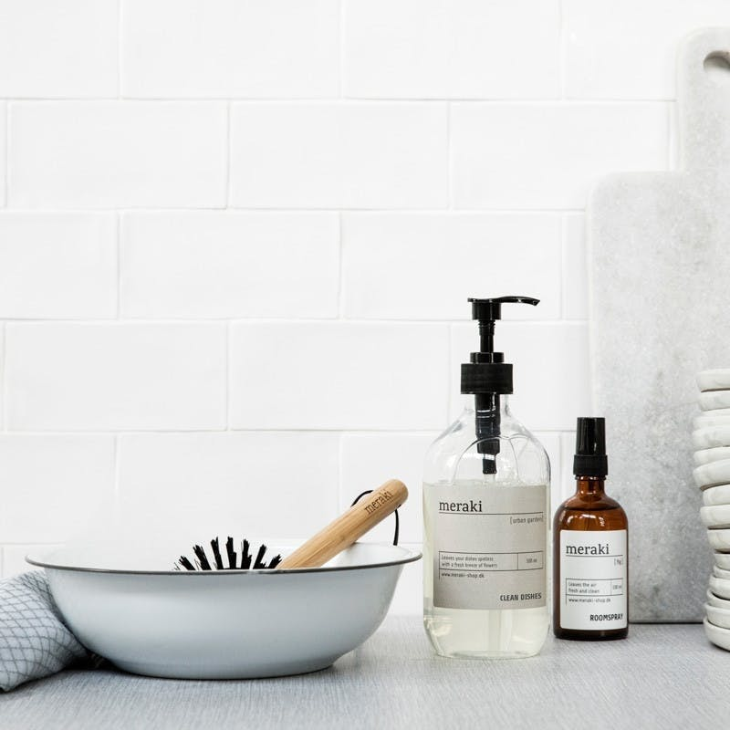 Meraki opvaskebalje fad sæbe håndsæbe opvaskesæbe