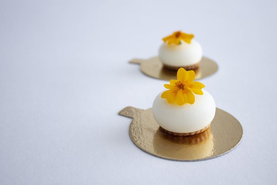 dessert passionsfrugt mousse opskrift