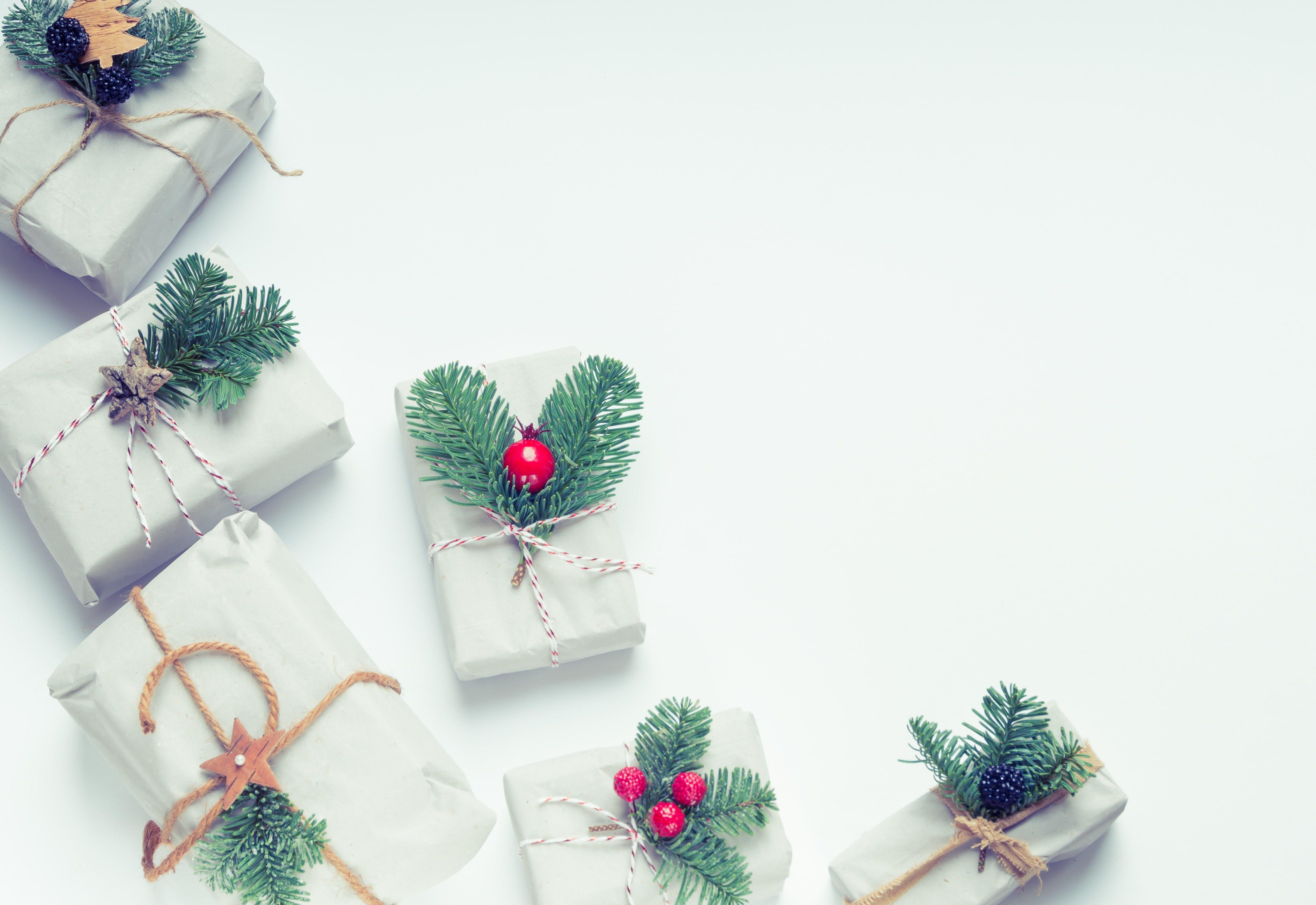 jul mandelgave ideer gaver julegaver