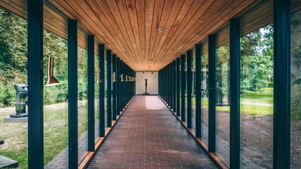 Louisiana Museum for Moderne Kunst