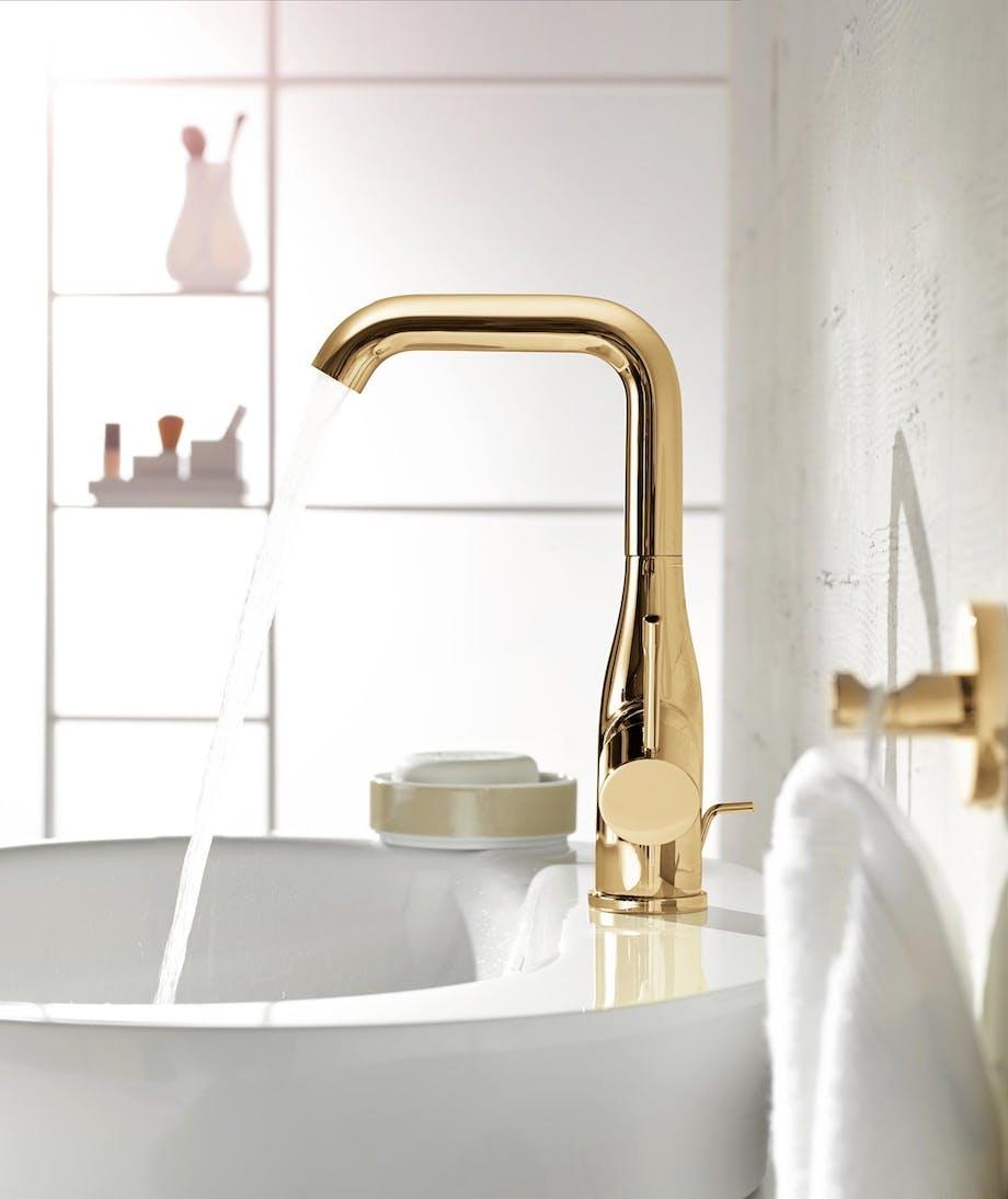 Smart 5 flotte armaturer til dit badeværelse | bobedre.dk JX91
