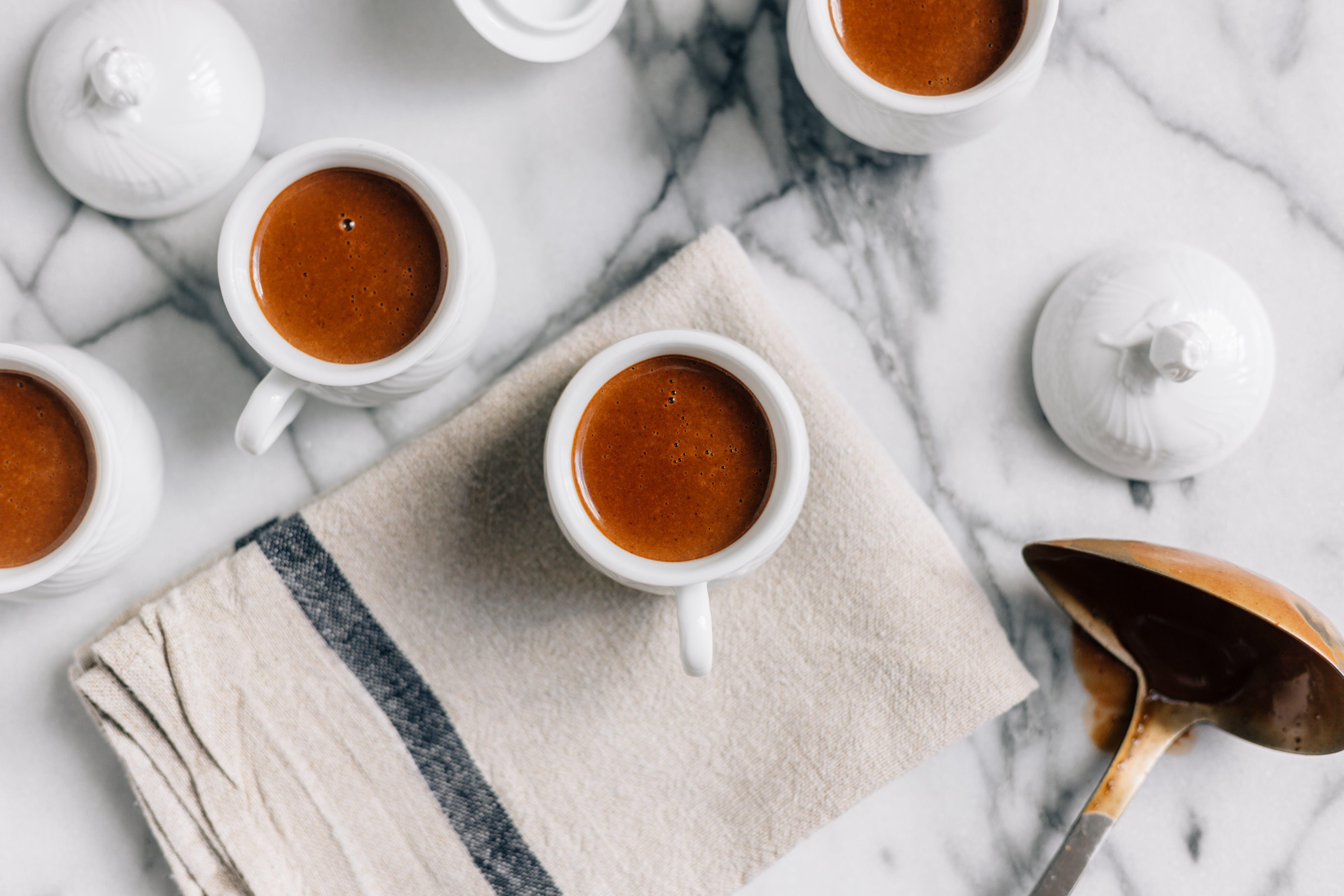 rom kakao drink opskrift