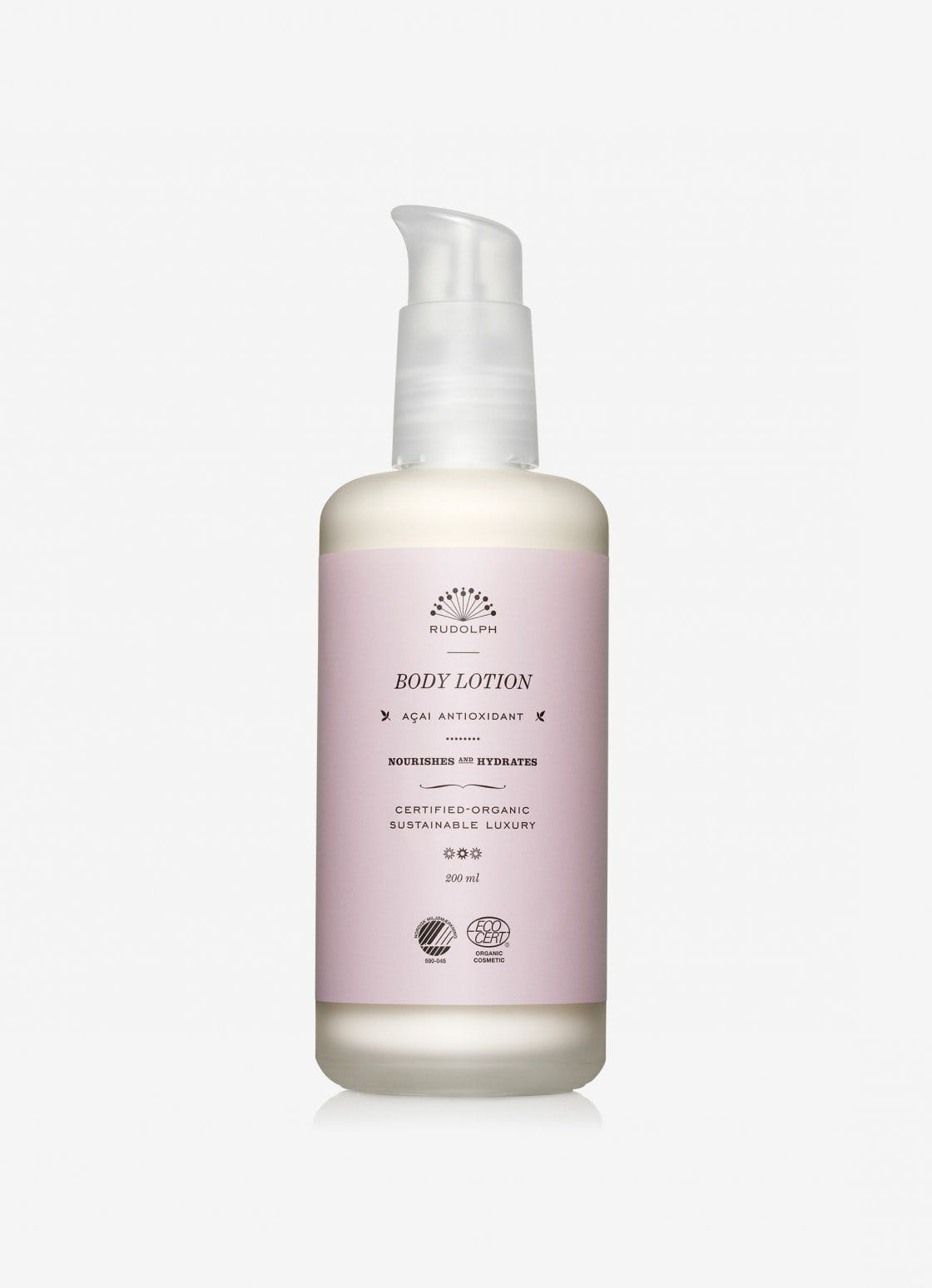 Rudolph Care bodylotion