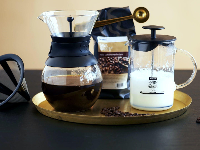 Bodum kaffesæt