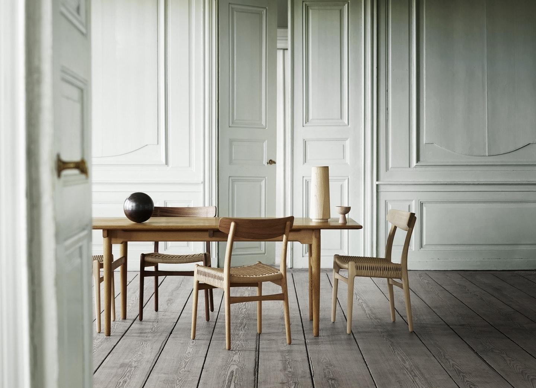 Picture of: Spisebord 25 Smukke Spiseborde Til Hjemmet Bobedre Dk