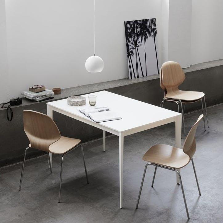 BoConcept spisebord i hvid