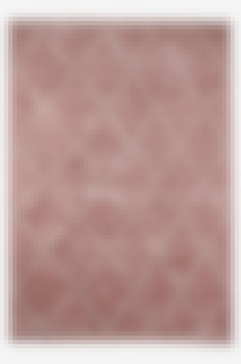 ellos marokkansk tæppe lyserød