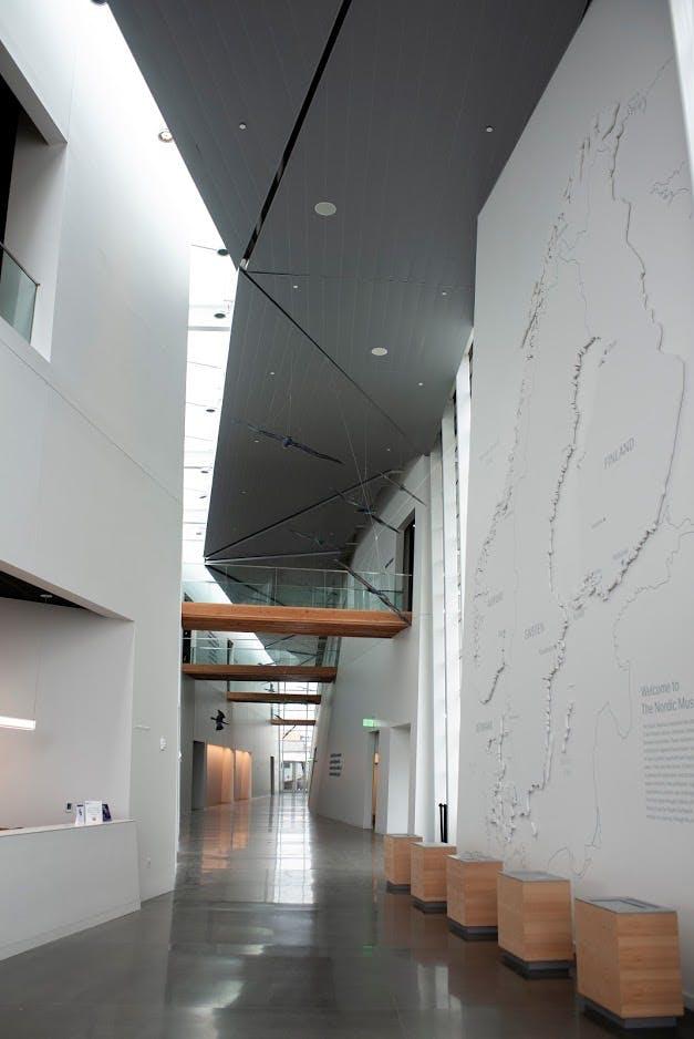 Nordic Museum seattle