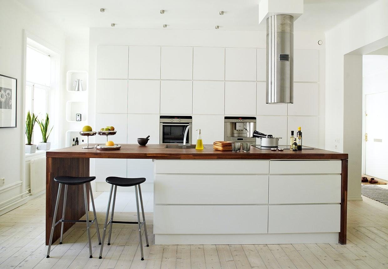 køkken køkkenø