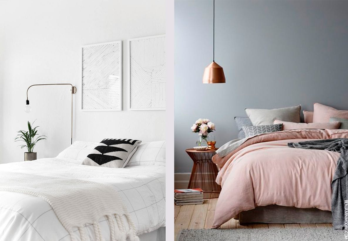 indretning soveværelse 5 flotte soveværelser | bobedre.dk indretning soveværelse