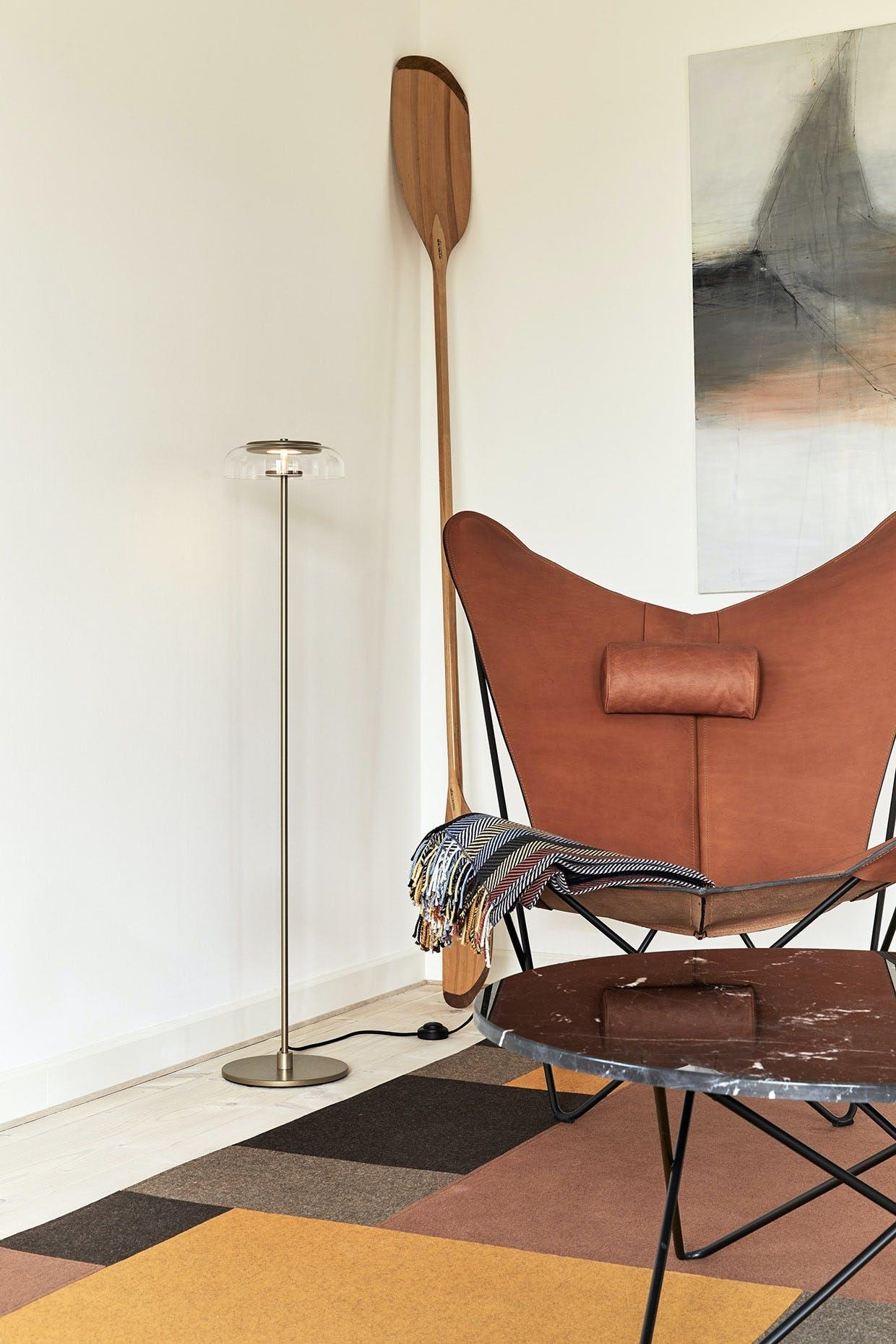 Quintus Bastion Nuura Christianshavns Voldanlæg Designwerck indretning styling bolig luksus luksusbolig