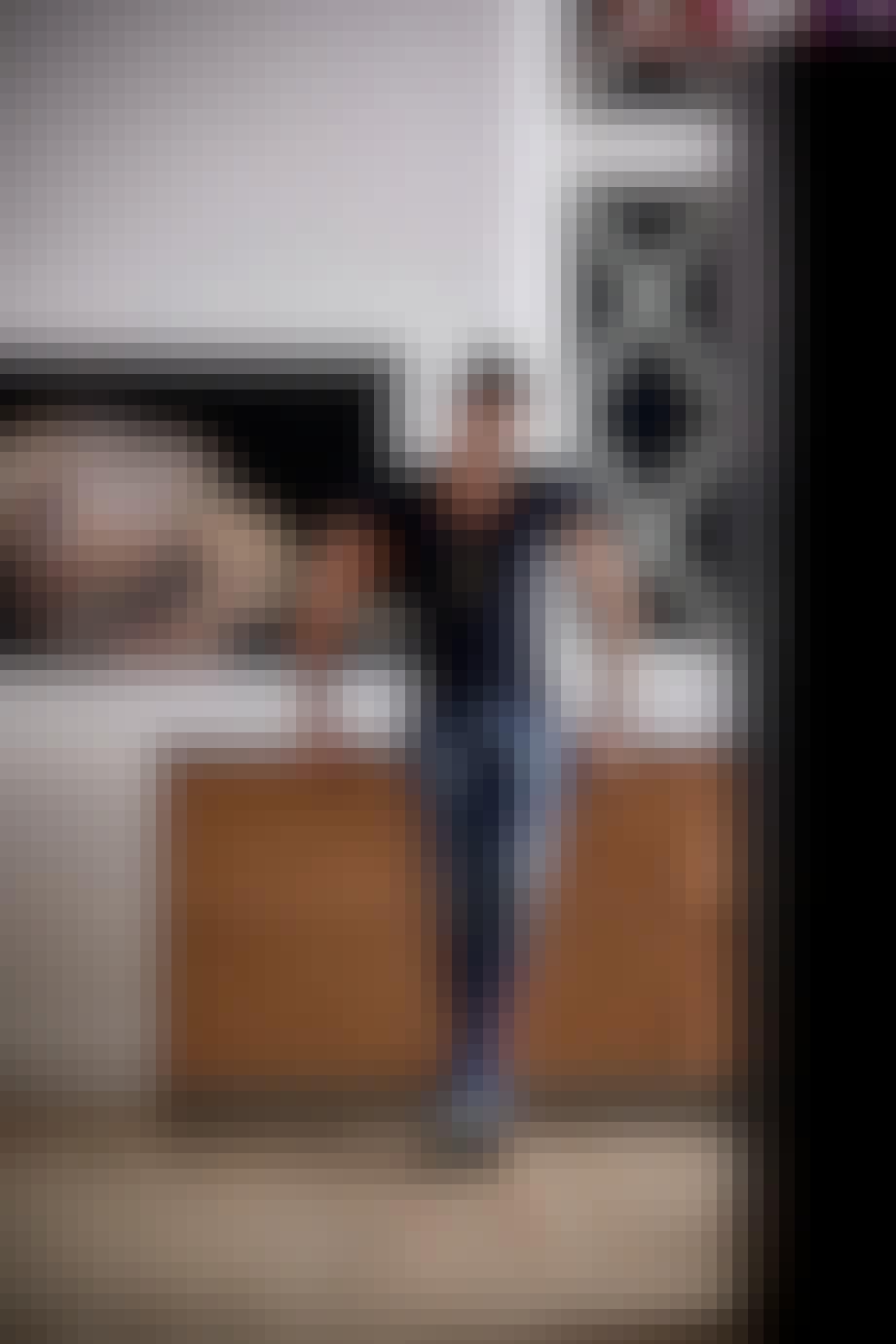 uno form køkken søren rose jubilæumskøkken Reflect Kitchen