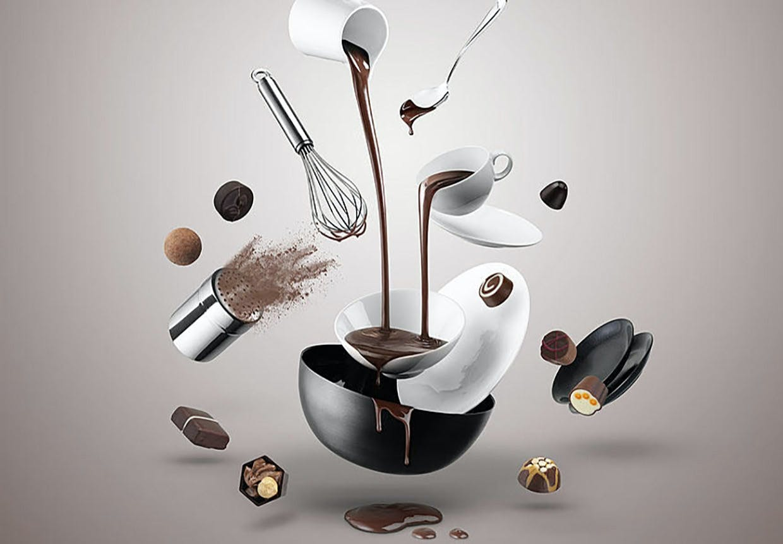 Hotel Chocolat School of Chocolate chokoladeskole
