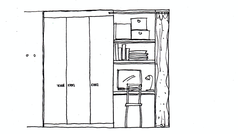 hjemmekontor arbejdsplads skrivebord indretningstips