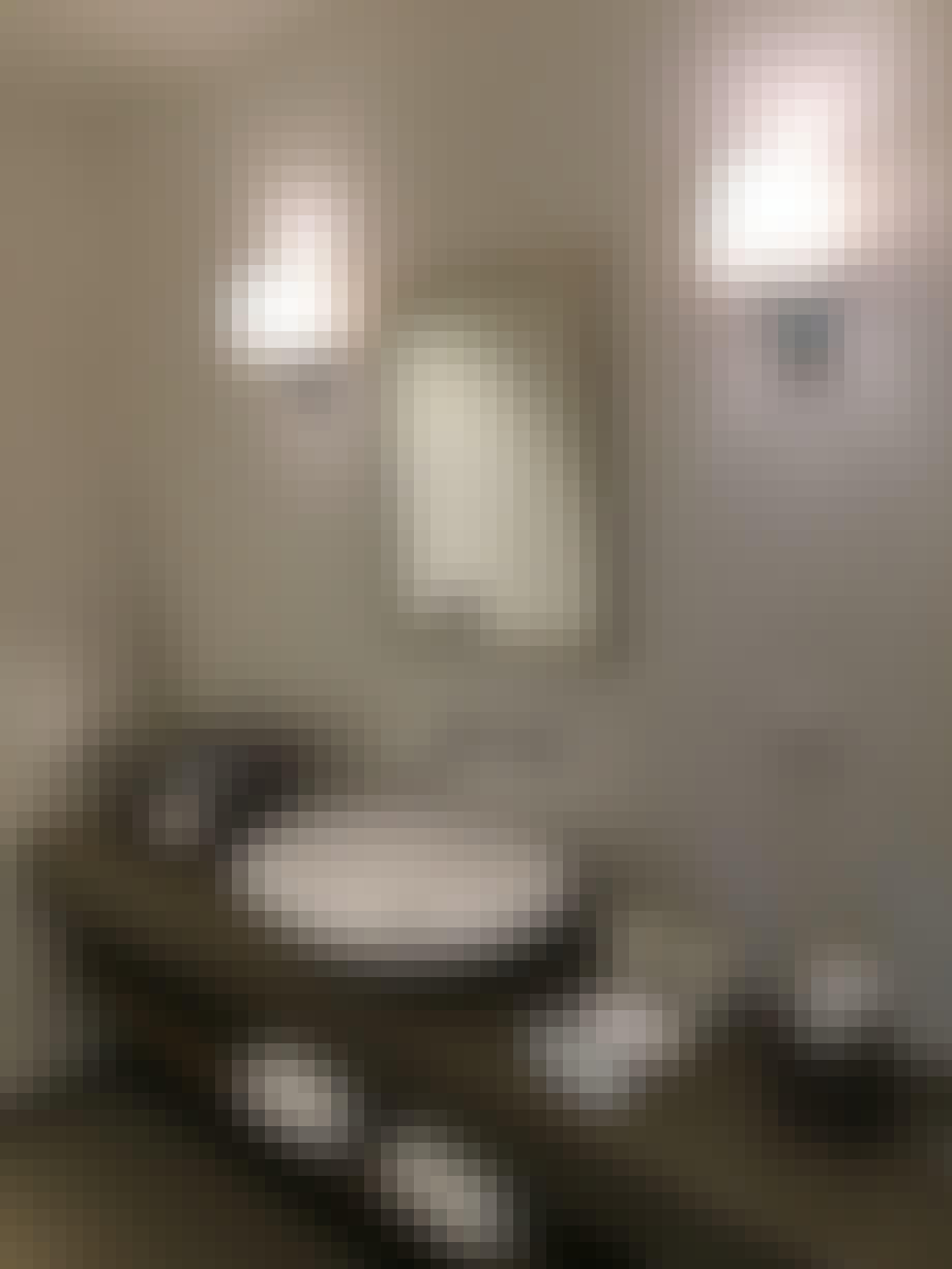 BO BEDRE Nimb Hotel Tivoli indretning badeværelse