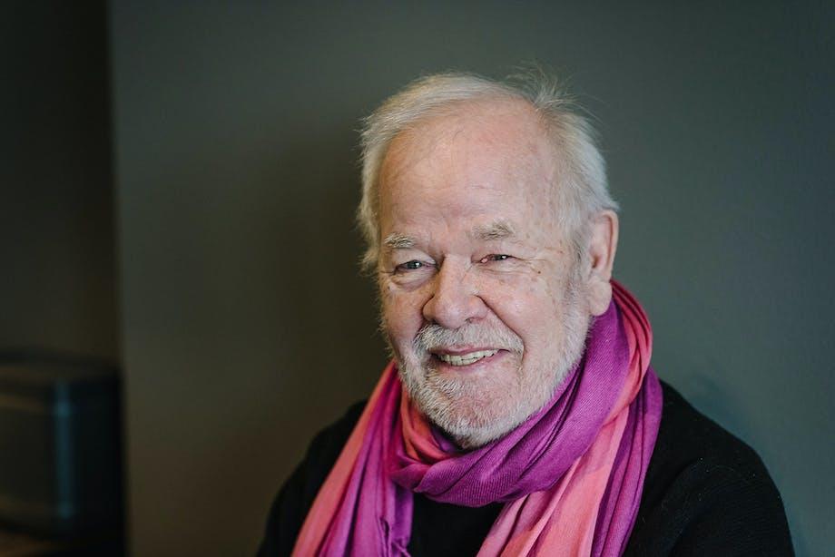 Richardt Branderup