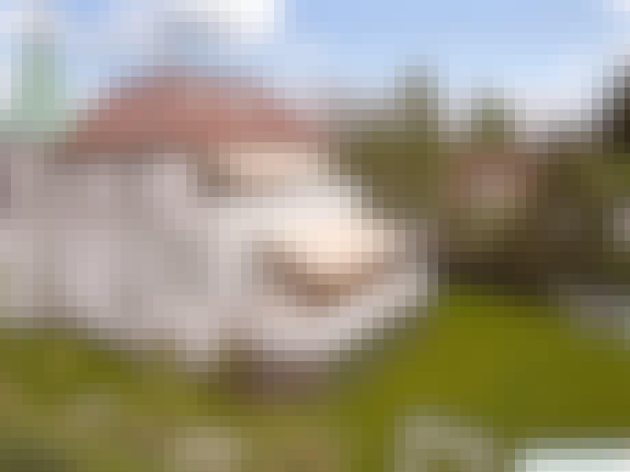 lejebolig liebhaverbolig have terrasse