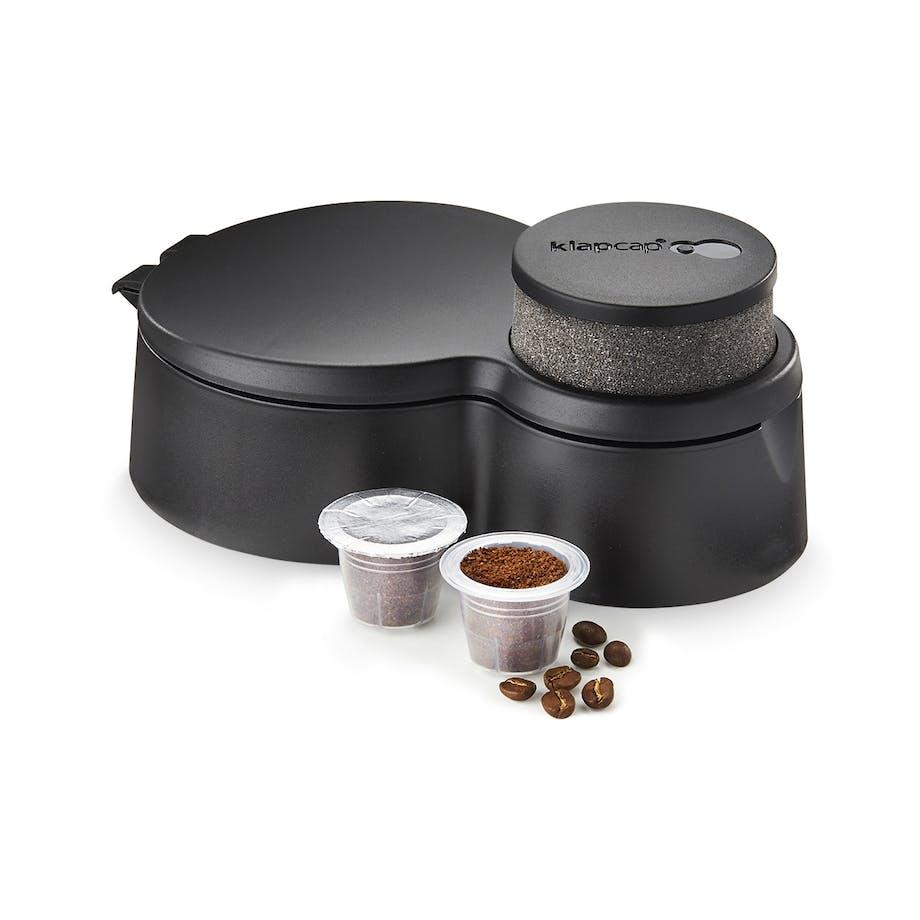 kaffekapsler nespresso kapsler sav selv