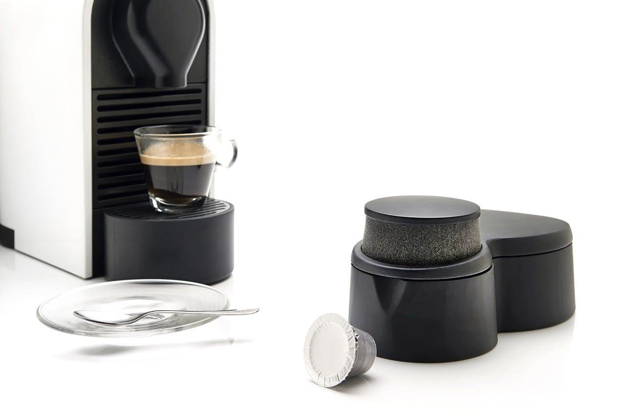 kaffekapsler nespresso kapsler