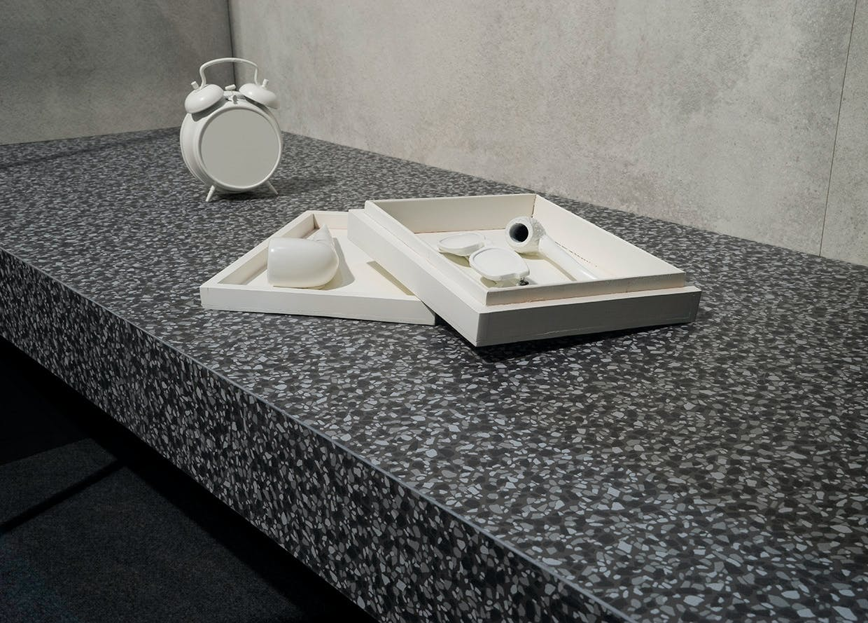 Le Corbusier Gigacer flise fliser Næstved Flisecenter