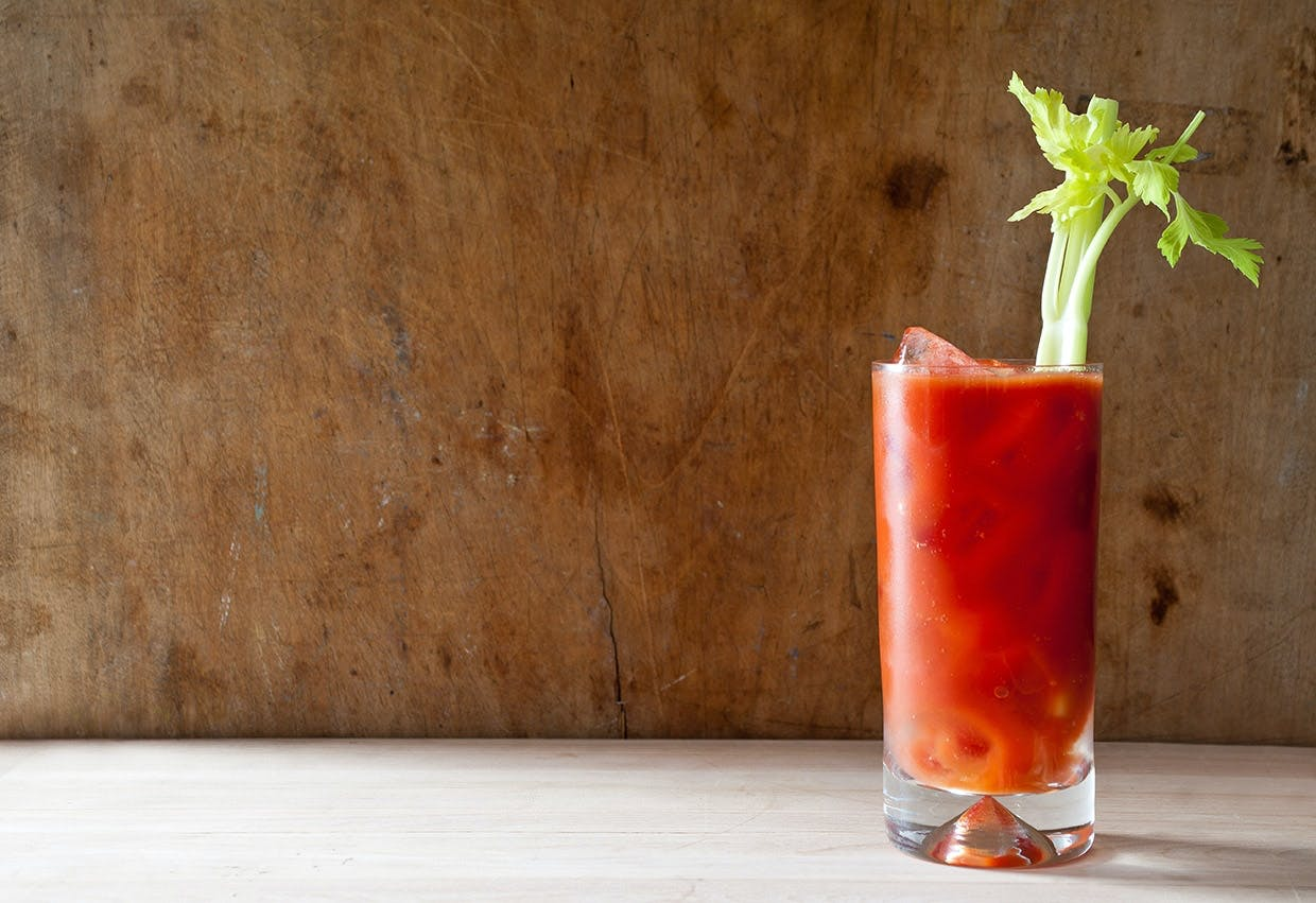 Bloody Mary drink opskrift vitaminbombe