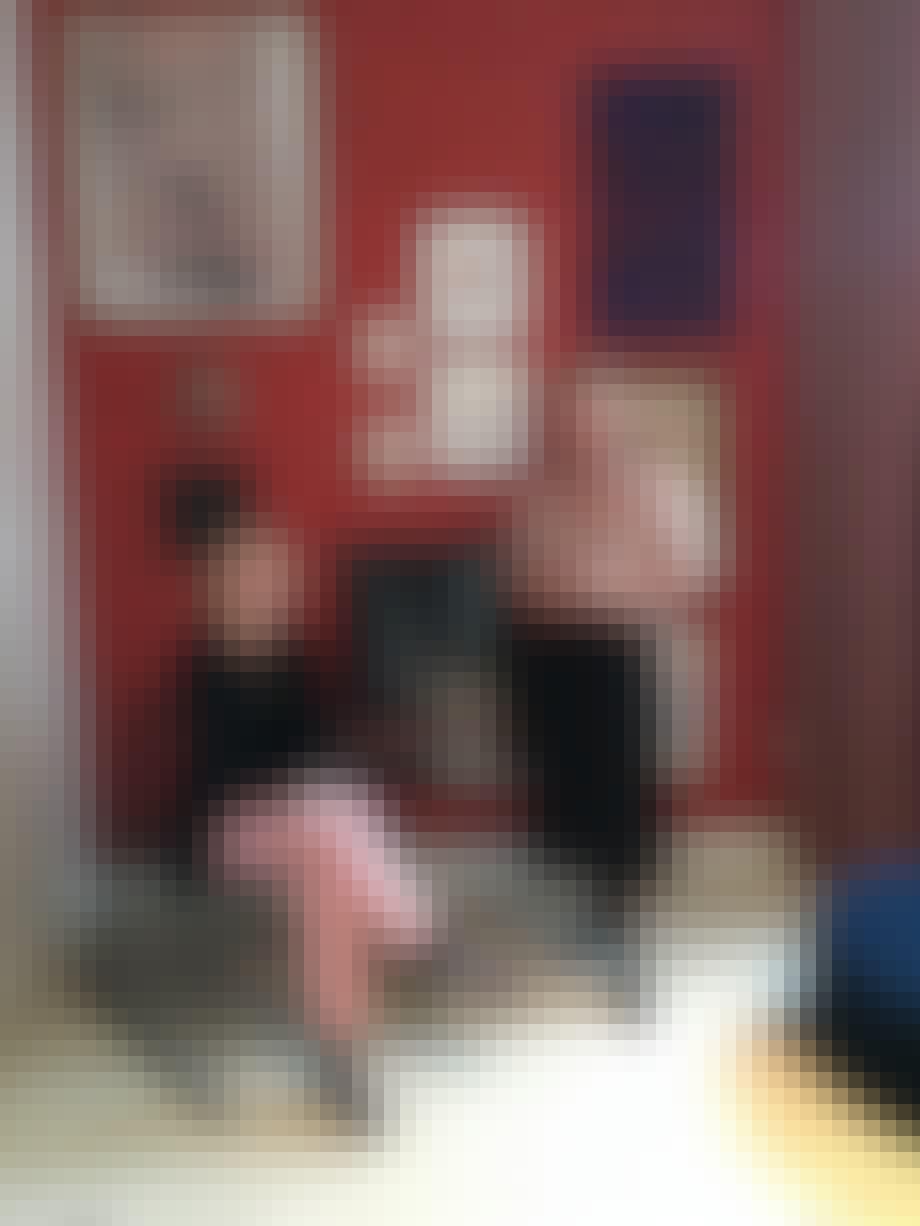 Amager Salonen Mette Helena Rasmussen kunstudstilling Amagerbro