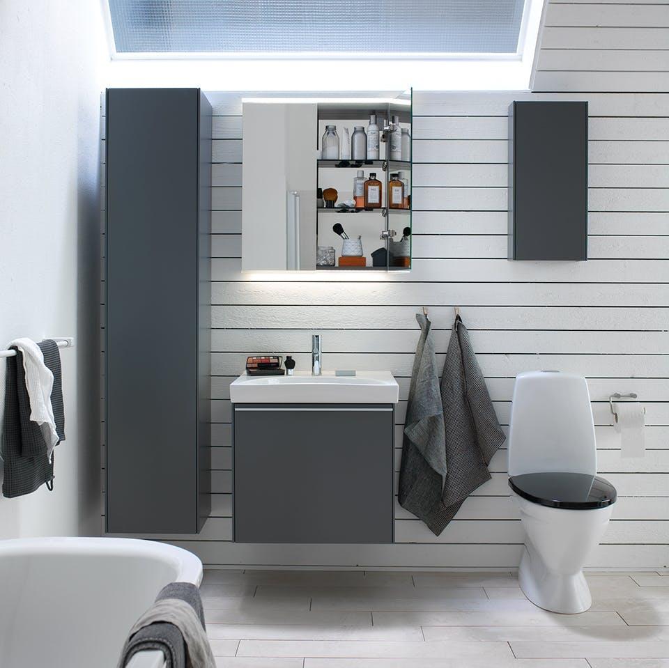 små badeværelser inspiration 4 stilfulde møbler til store (og små) badeværelser | bobedre.dk små badeværelser inspiration