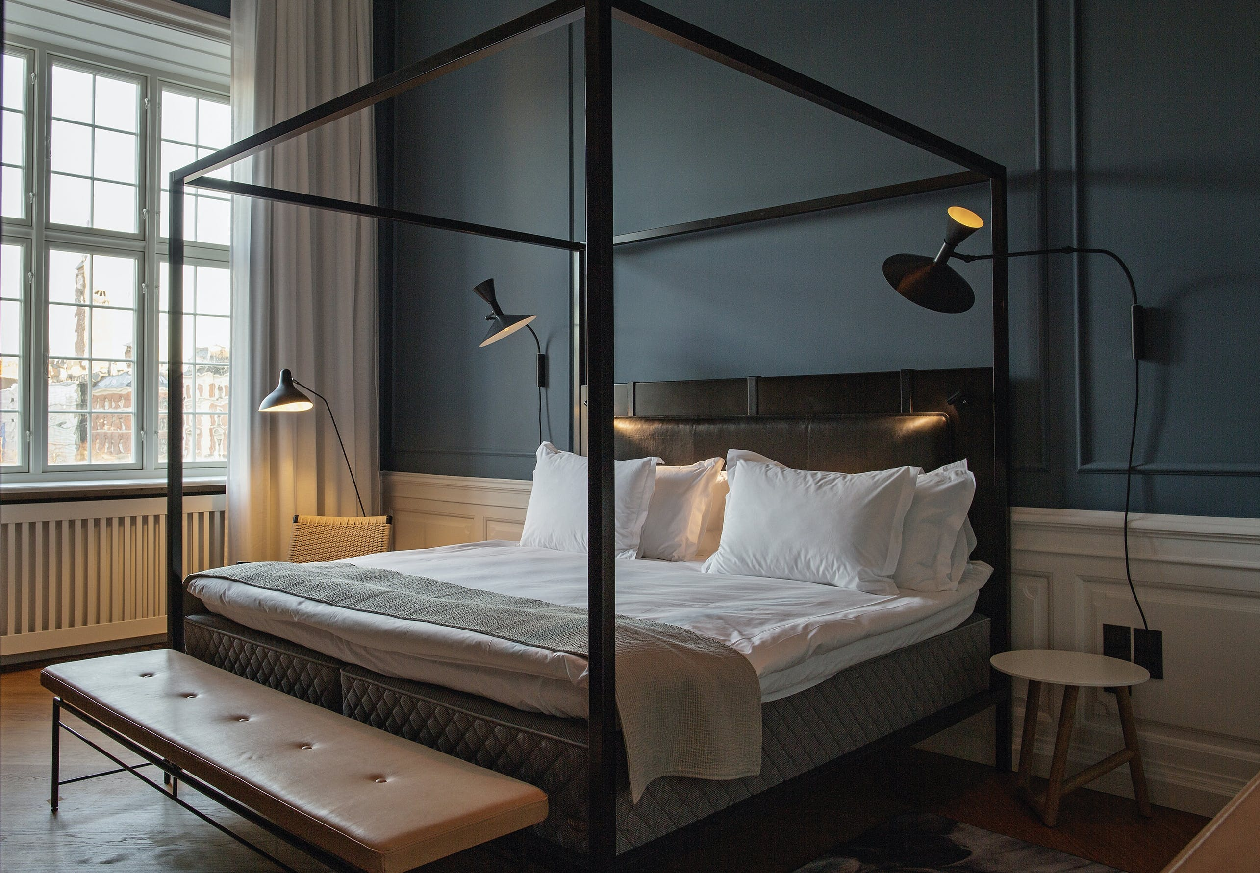 Nobis Hotel dux seng