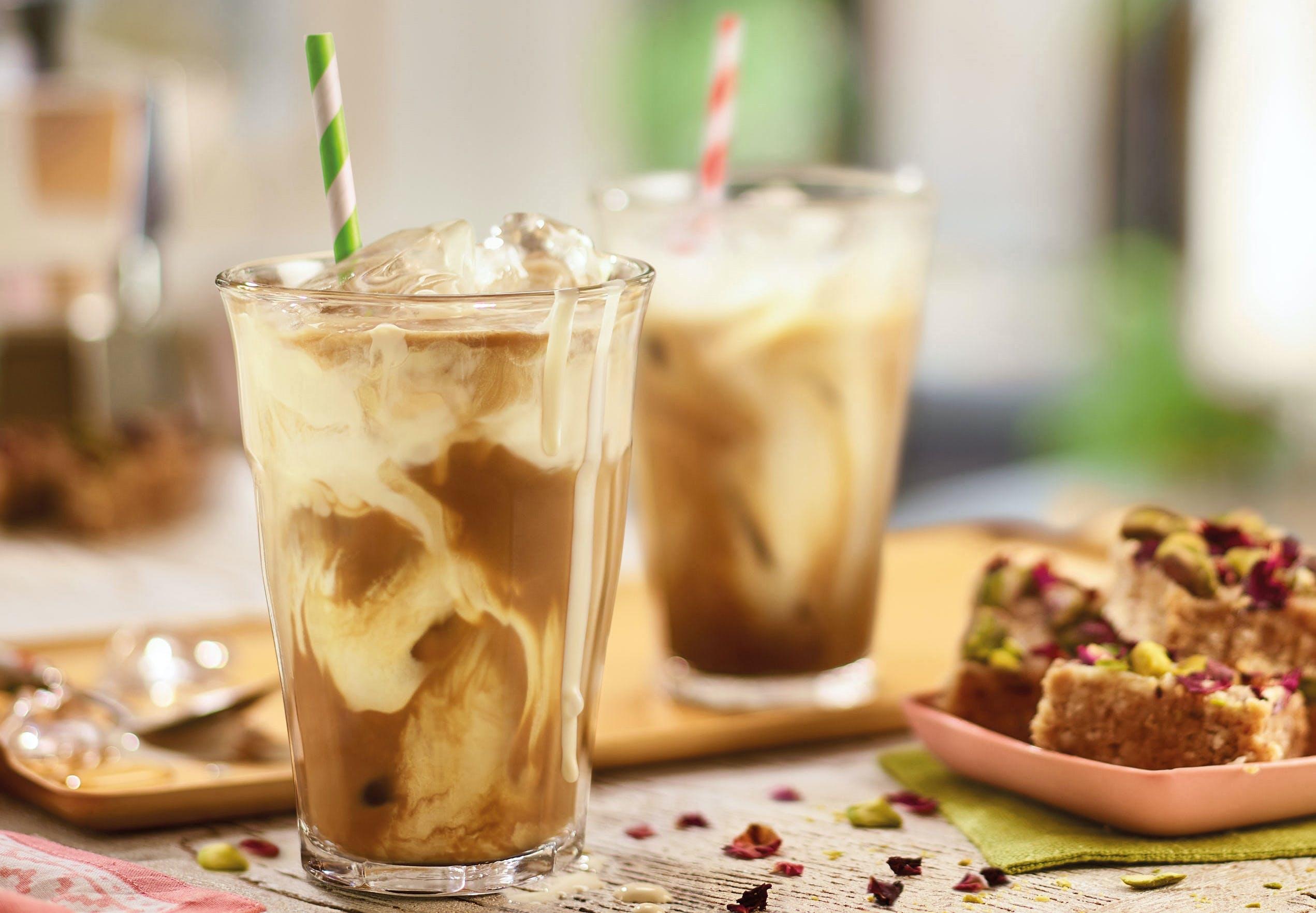 Baileys laktosefri drink iskaffe