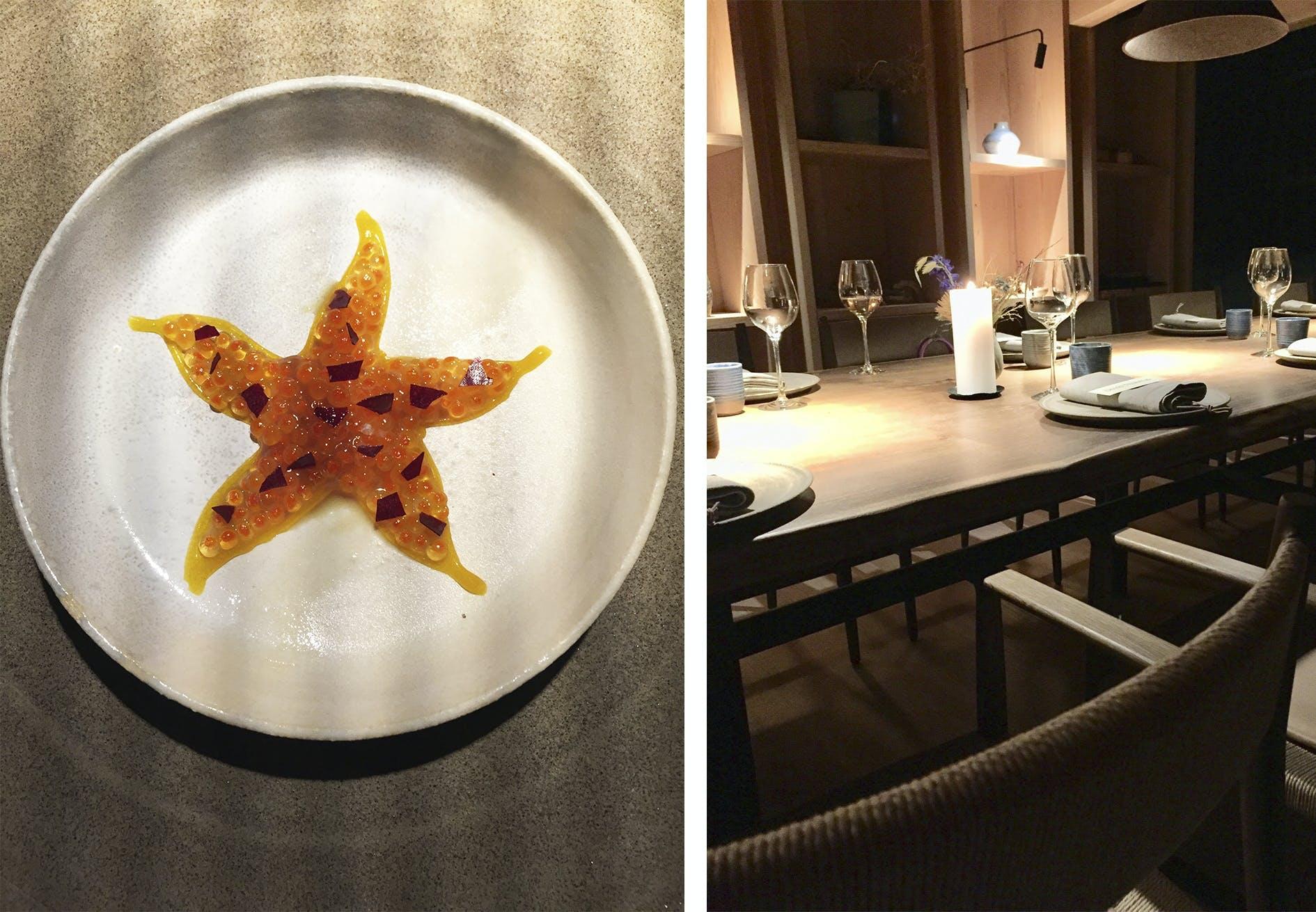 noma restaurant københavn danmark