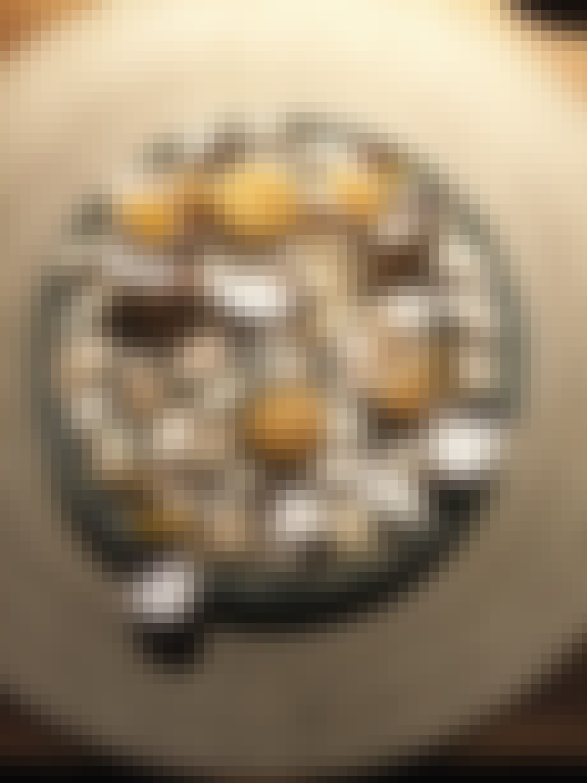 noma restaurant menu muslinger