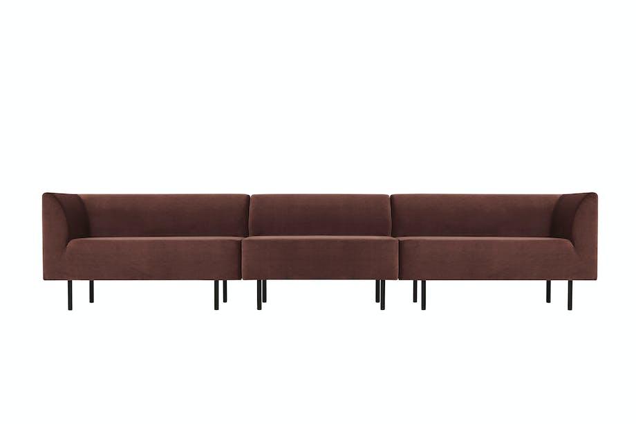 sofa Aften Modulsofa Ygg&Lyng.