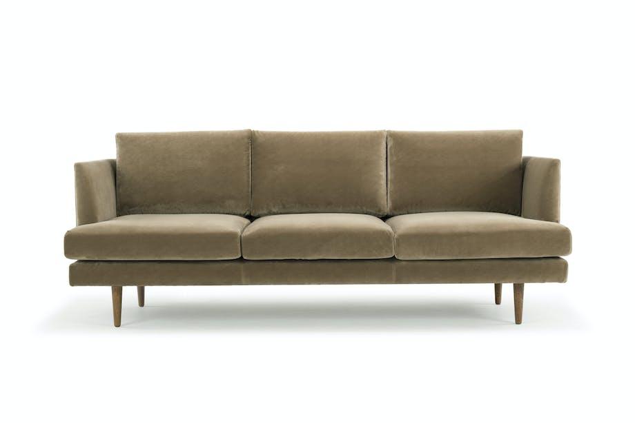 sofakompagniet Velour sofa Floyd.