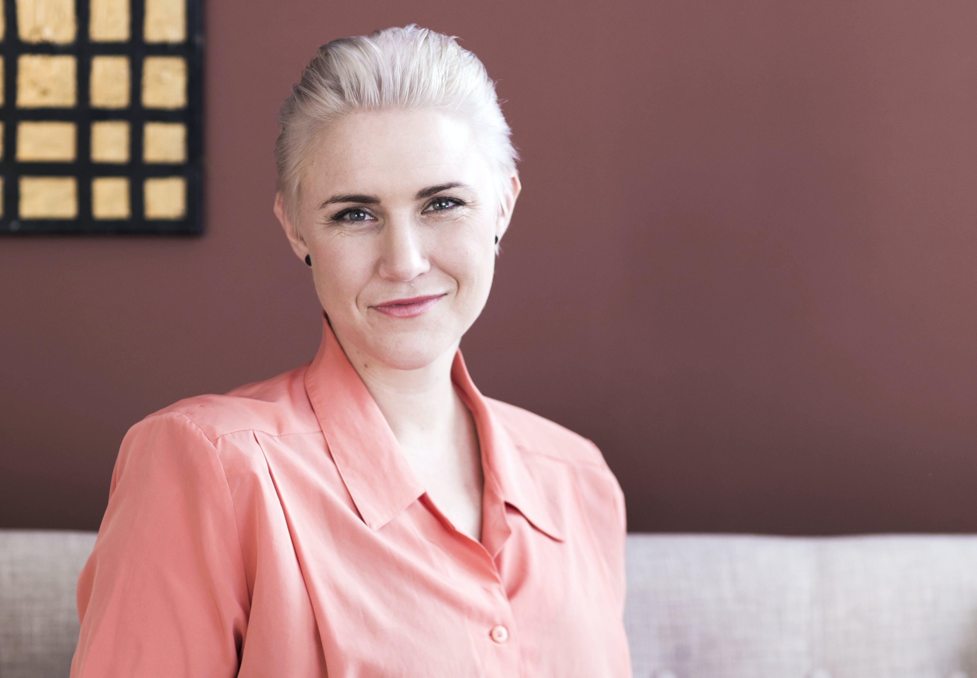 Mette Helena Rasmussen indretning