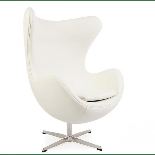 Ægget Arne Jacobsen dansk design