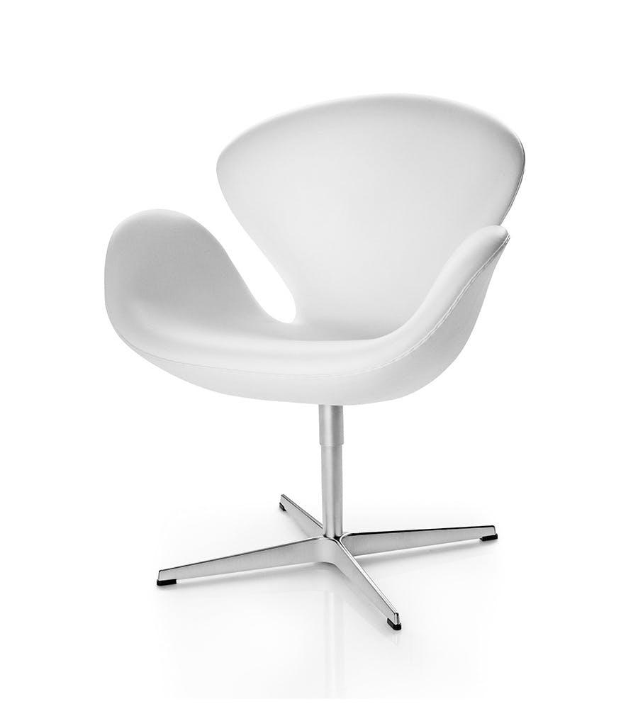 Svanen Arne Jacobsen dansk design