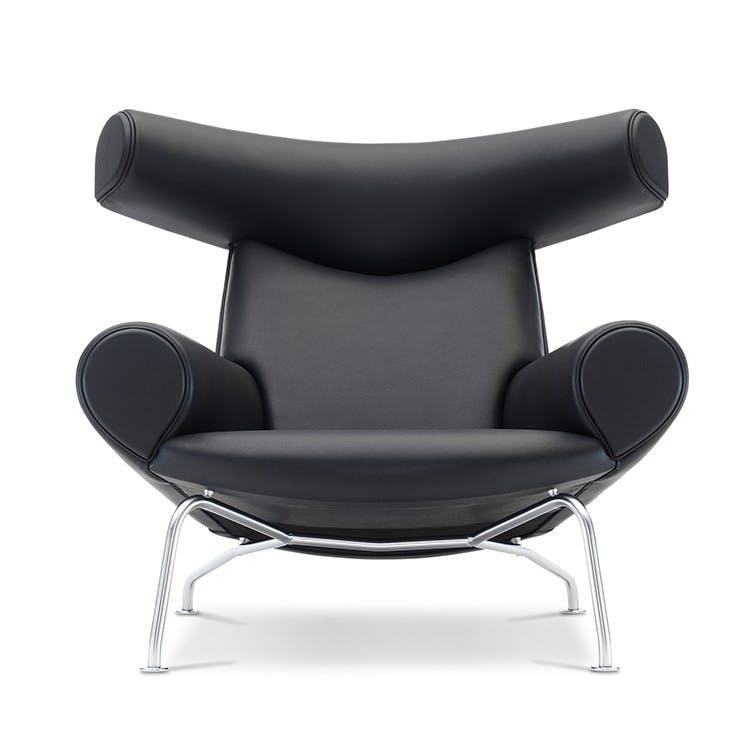 Hans J. Wegner Ox-chair dansk design